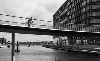 Cities for Movement Copenhagen, Brompton Bicycle, Campaign for Movement