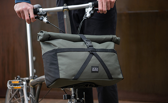Brompton Bags - lifestyle category image